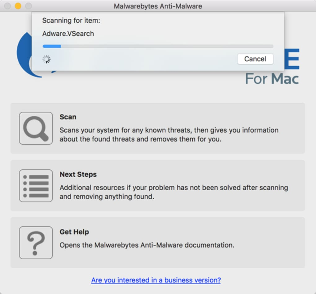 Malwarebytes Anti-Malware for Mac (Mac) - Download
