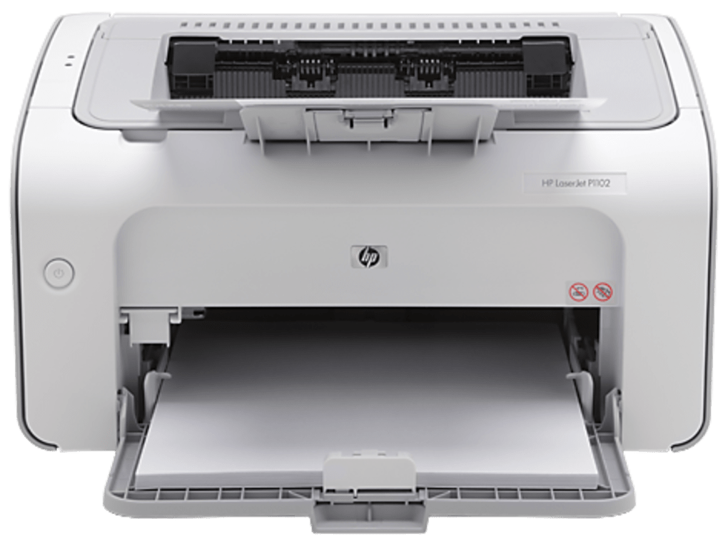 HP LaserJet Pro P1102 Printer drivers - Download