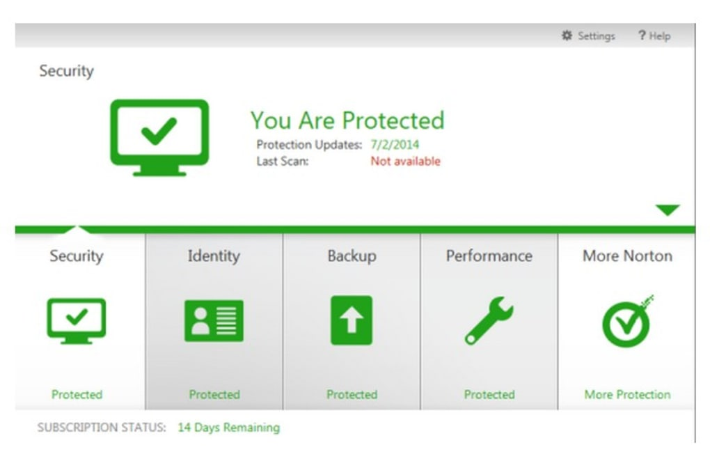 norton antivirus firewall free download
