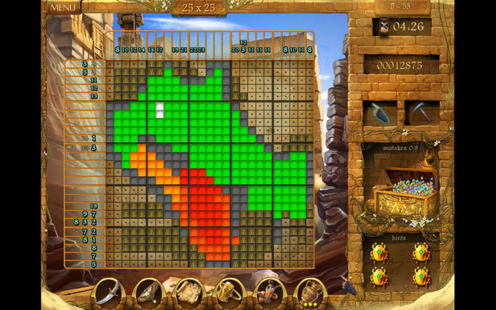 Arizona Rose and the Pharaohs' Riddles for Mac - Download
