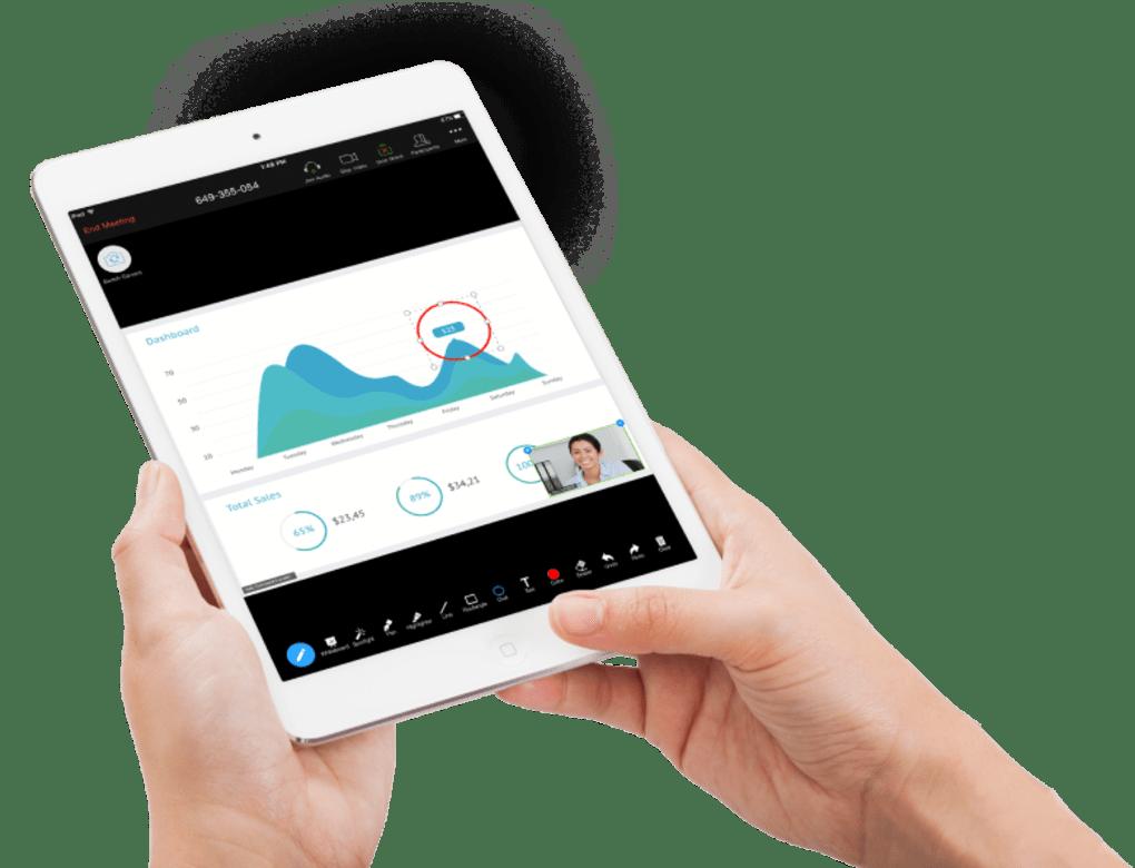 Zoom Meetings - Download