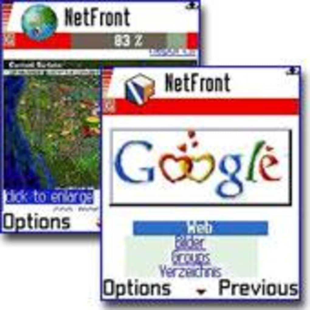 Vitorja. Com » blog archive » free netfront browser v4. 0.