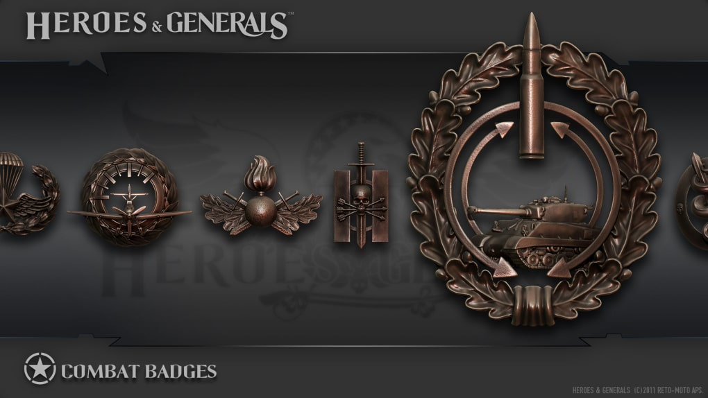 heroes and generals rating