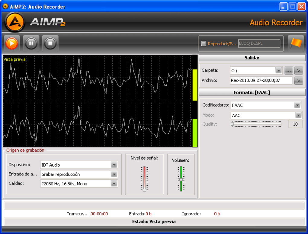 Aimp For mac Free download