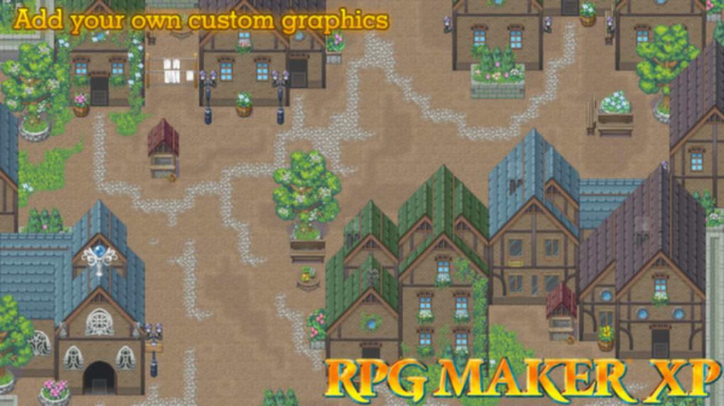 rpg maker xp mac