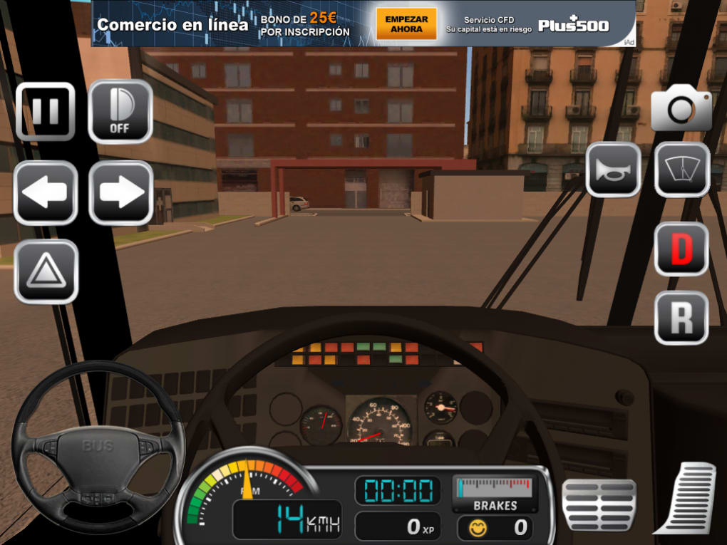 Bus Simulator 2015 for Android - Download