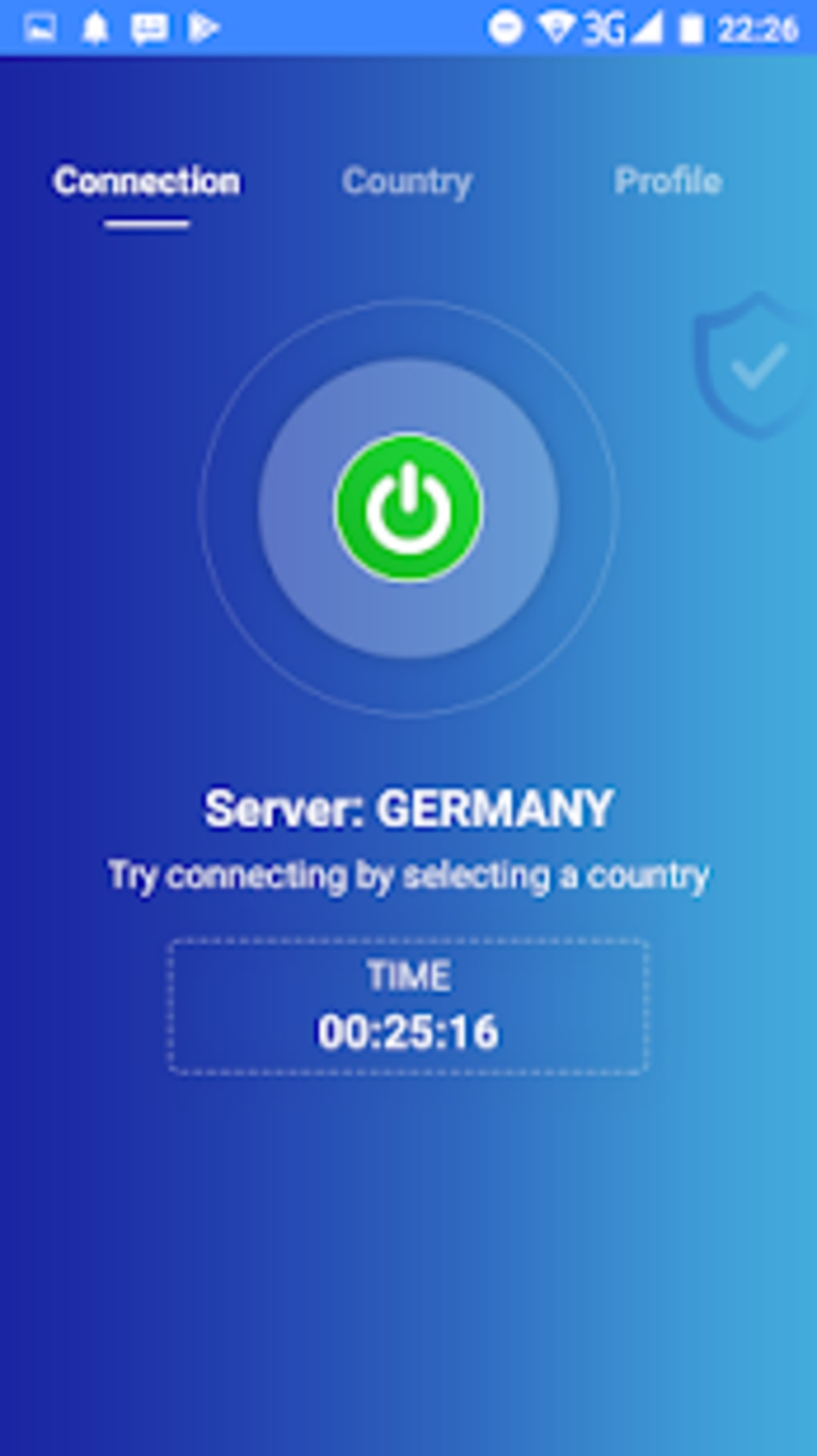VPN X - Best Free VPN Proxy لنظام Android - تنزيل