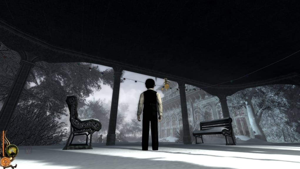 lucius pc game free download full version