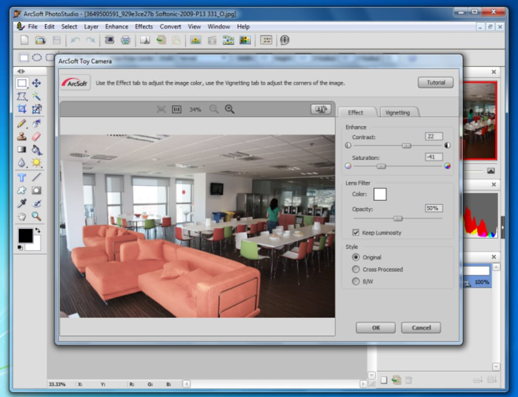 arcsoft photostudio 6 free download full version