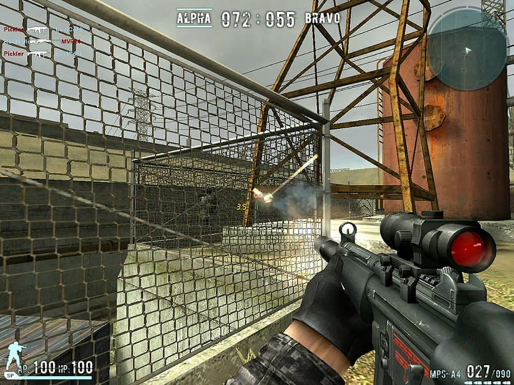 nexon eu cba full version combat arms