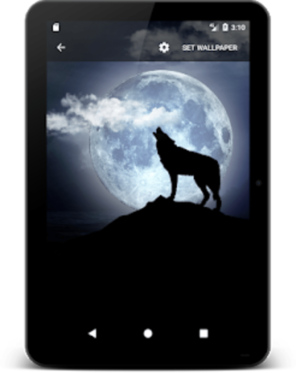 3d Wallpaper Parallax 2018 For Android Download