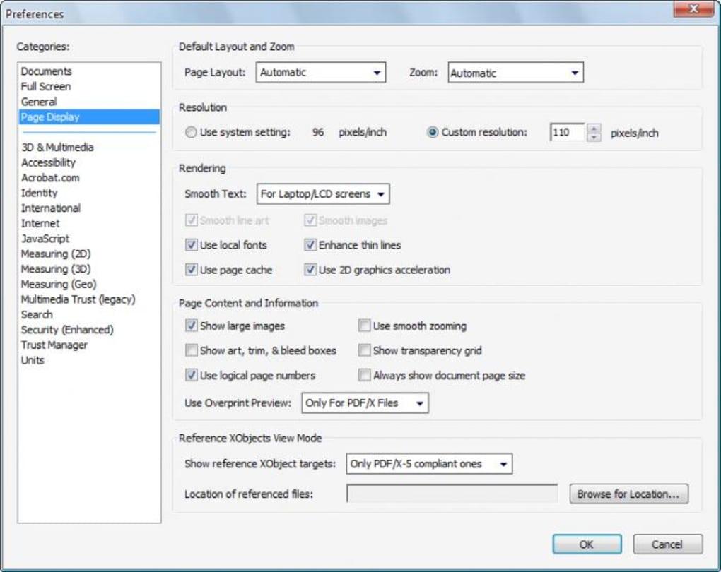 telecharger adobe reader 9 gratuit pour windows 8