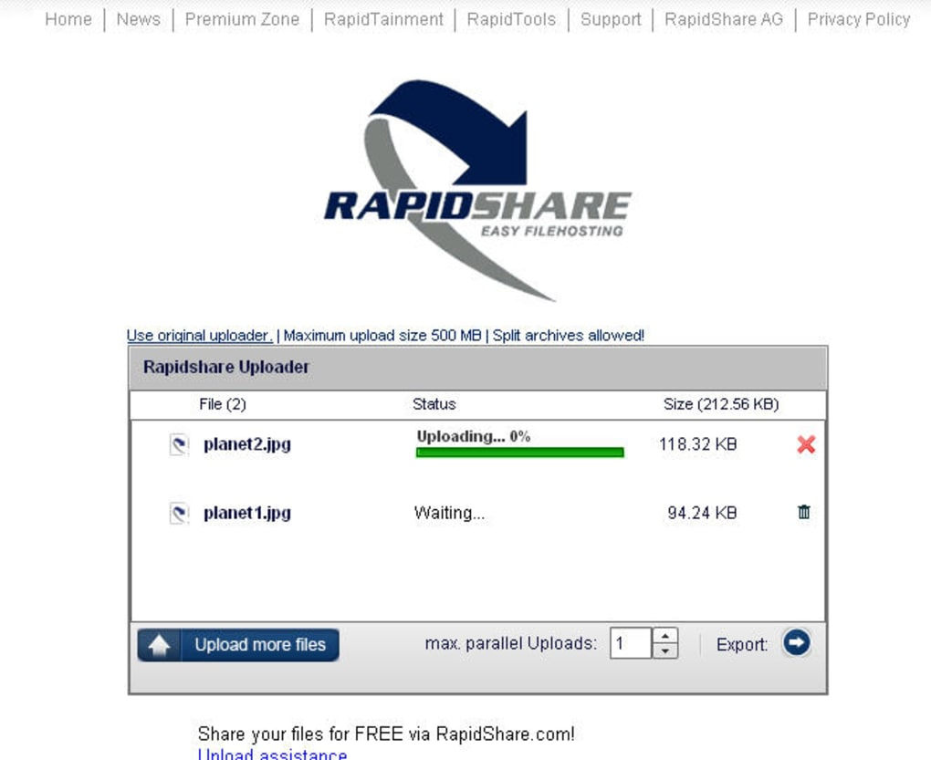 Rapidshare music download blog free rapidshare download.