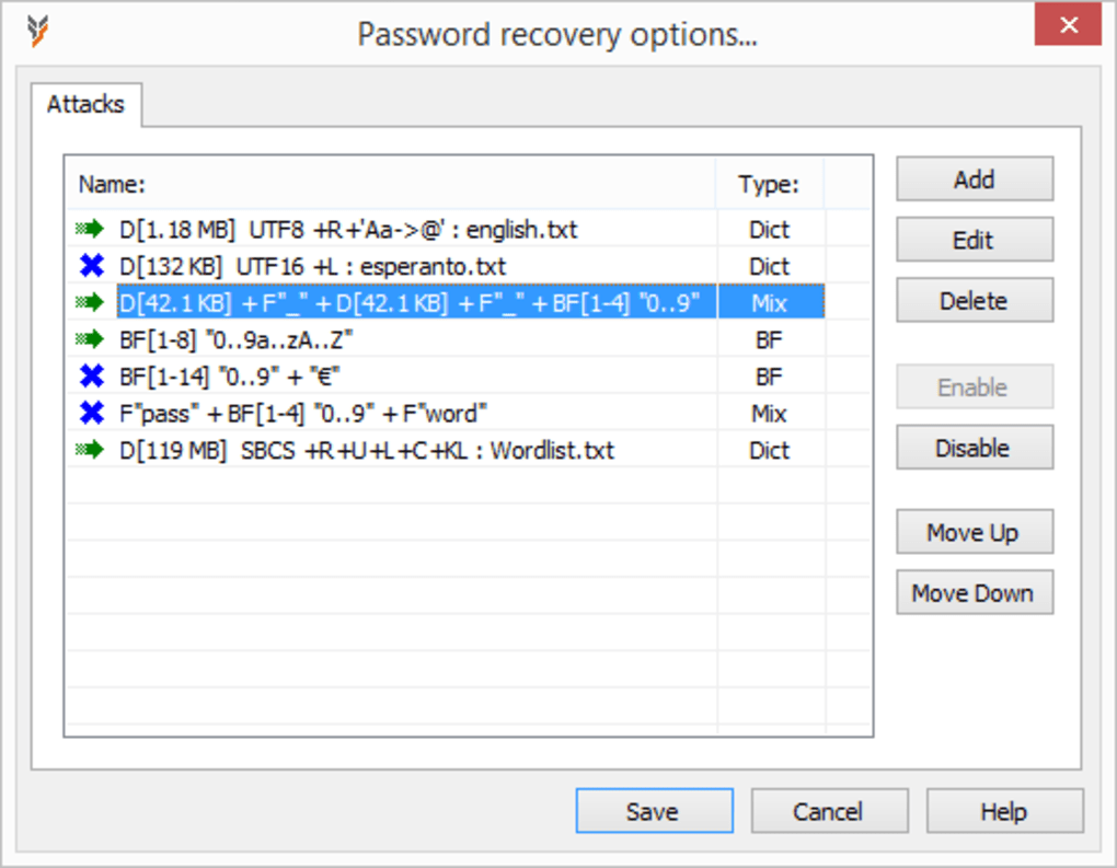 BitLocker Password - Download