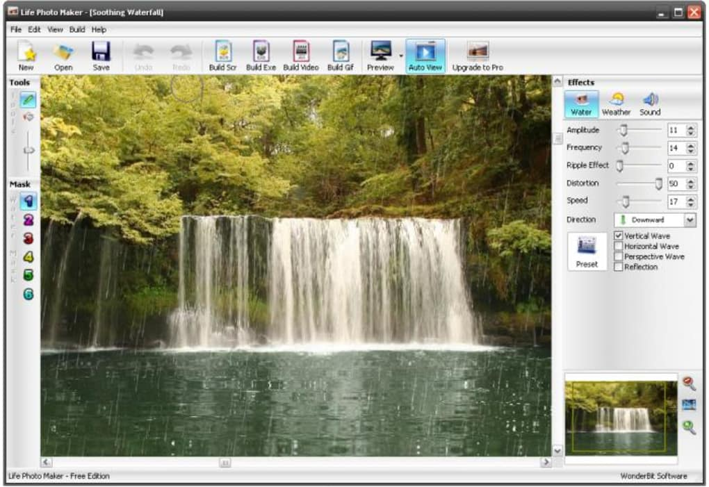 wonderbit life photo maker pro v1.4