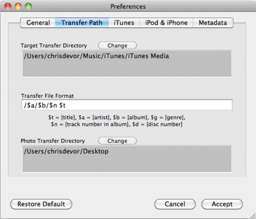 Mac App Download