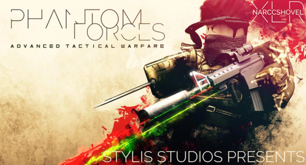Phantom Forces Beta Download