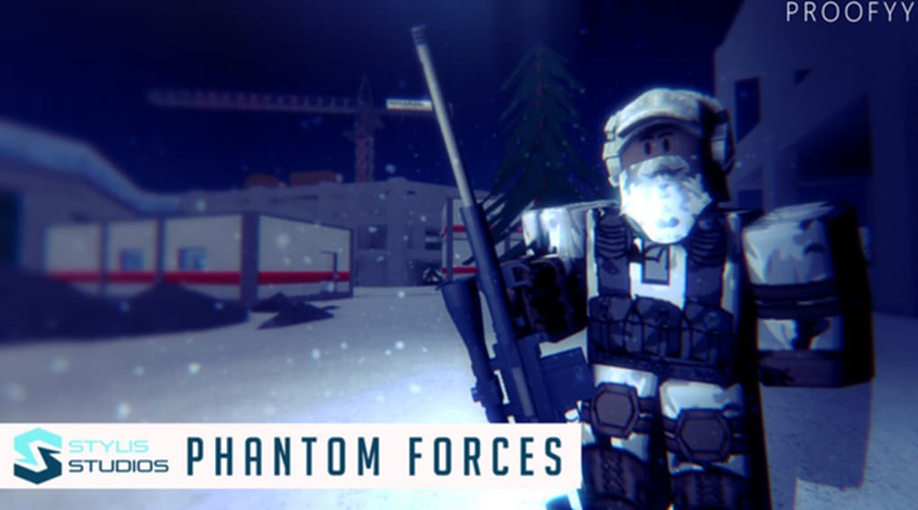 Roblox Games Phantom Forces Phantom Forces Beta Download