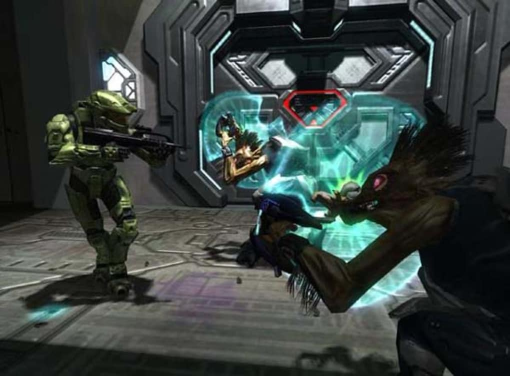 Halo 2 - Download