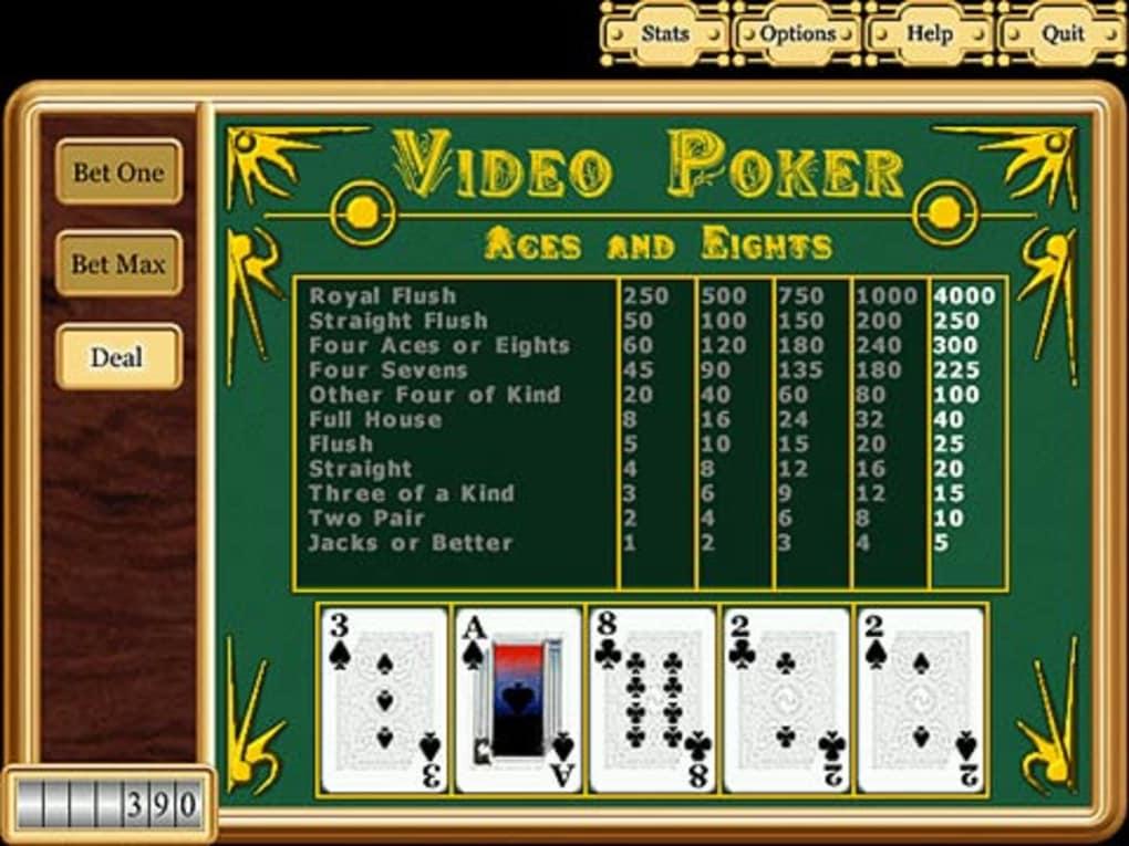 juegos de casino para windows 8
