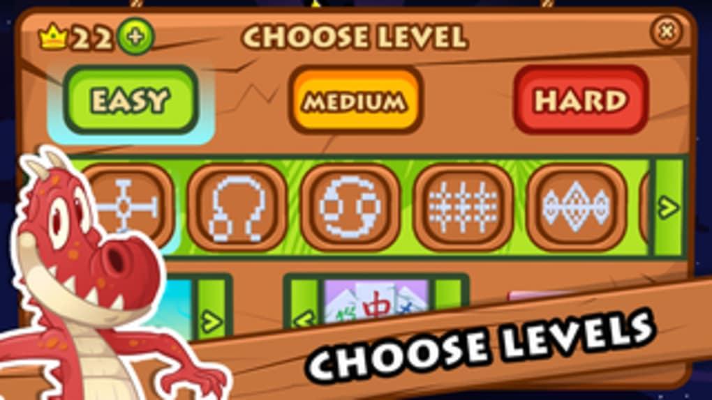 Mahjong Solitaire - Rey de la teja