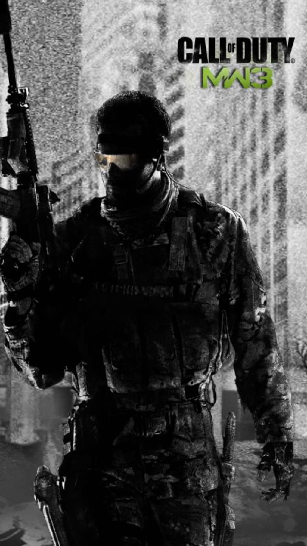 Mw3 Live Wallpaper Para Android Descargar