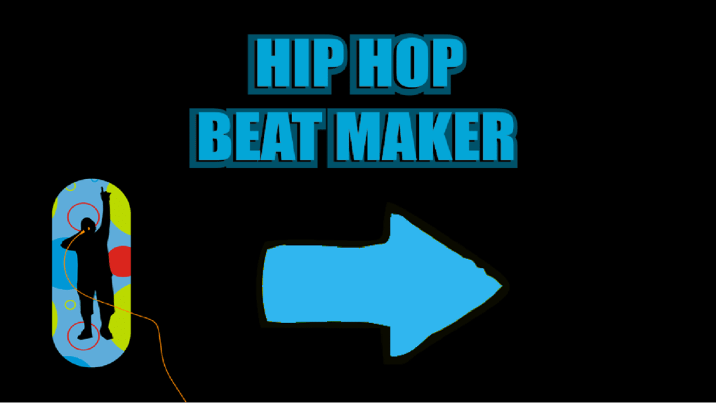 HIP HOP BEAT MAKER for Android - Download