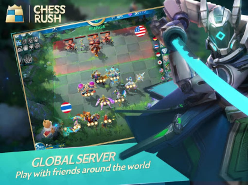 Chess Rush for Android - Download