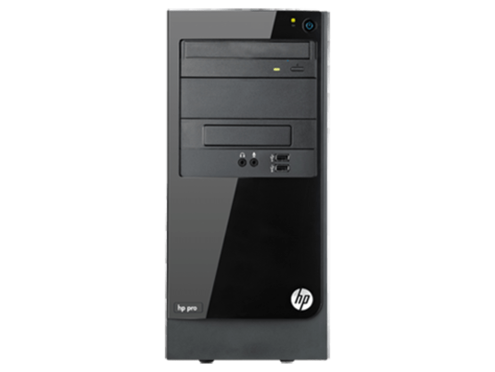 HP Pro 3330 Microtower PC drivers - Download