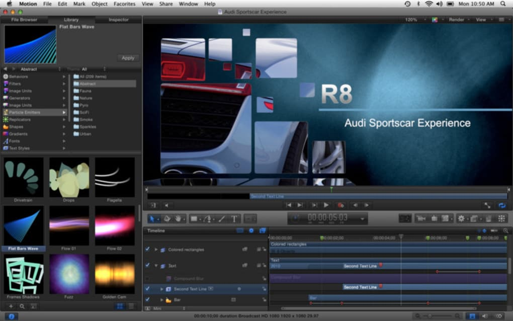 Structure From Motion Software Mac