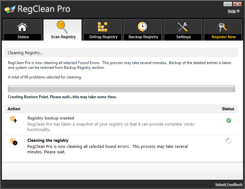 regclean pro license key 2017