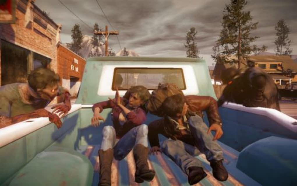 State of Decay - Download