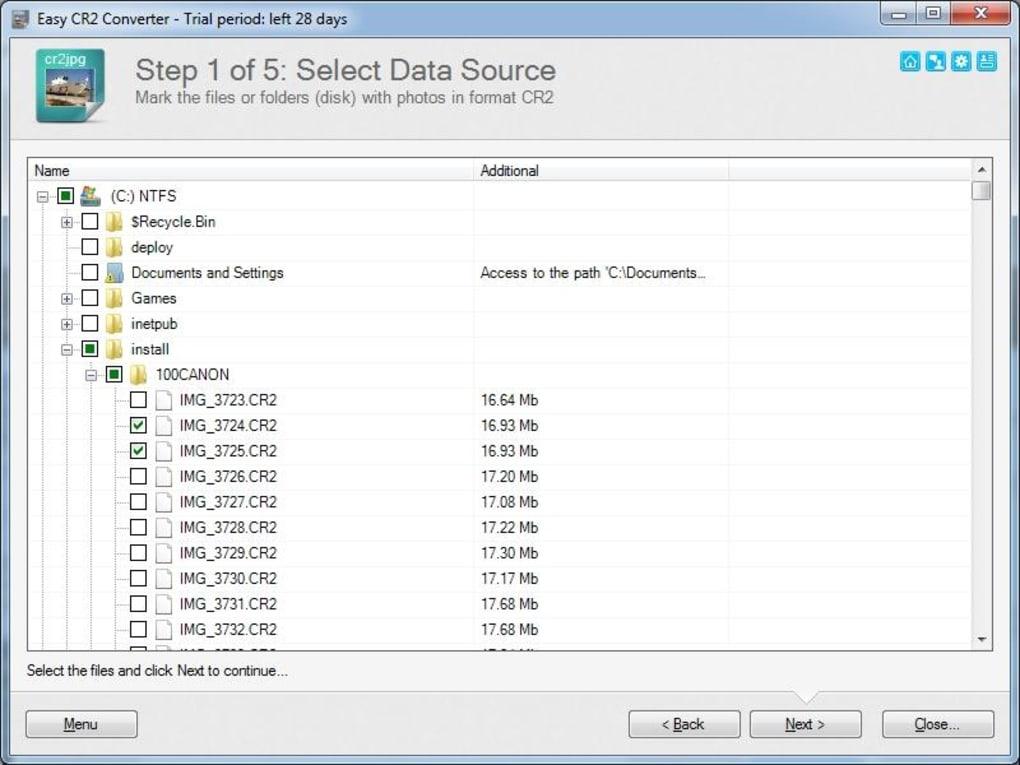 cr2 file to jpg converter offline