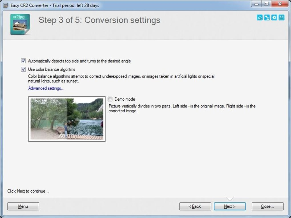 cr2 to jpg converter download online