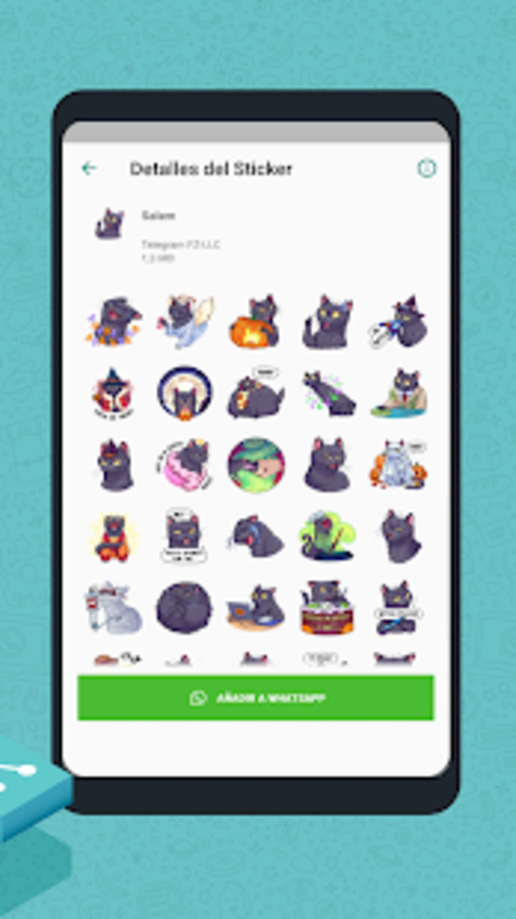 Stickers Cloud Sticker Maker for Android   Download