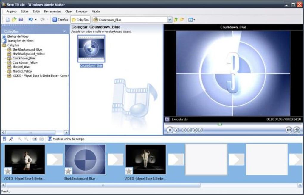windows movie maker 2 xp hd plugins free download