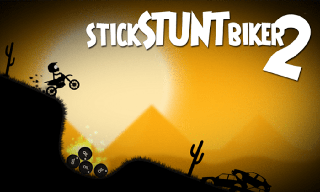 Stick stunt biker 2 – games for android 2018 – free download.