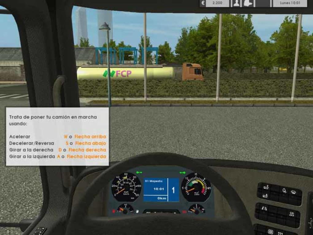 download euro truck simulator 3 full version torent kickass
