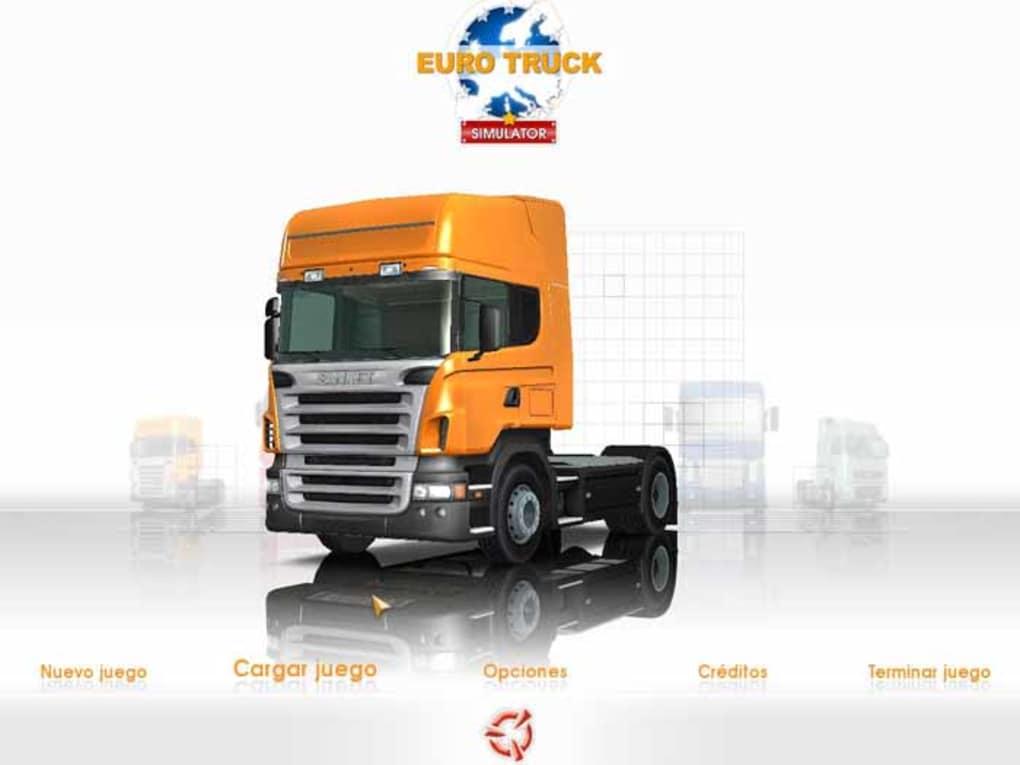 Trucks & trailers (pc) iso download completo ~ nando downloads.