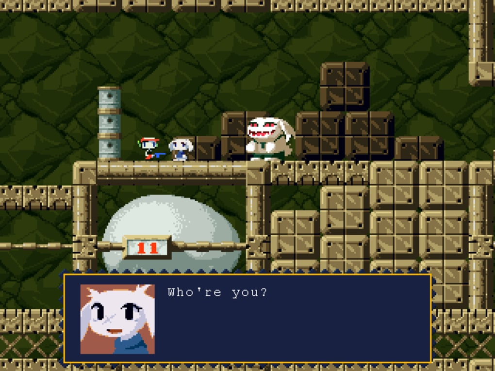 cave story mobile free