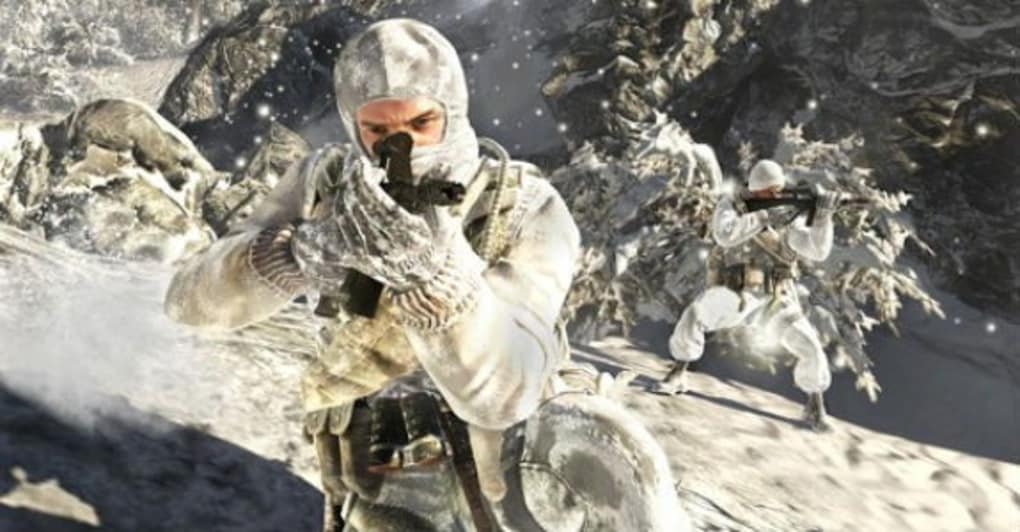Download Call Of Duty Black Ops For Mac