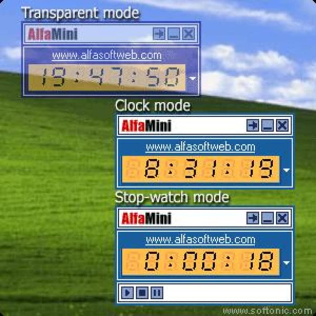 cronometro para pc softonic
