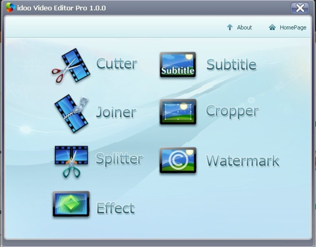 code for videopad editor professional