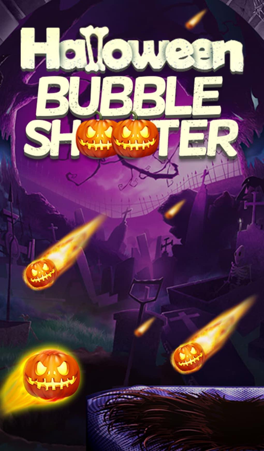 Halloween Bubble Shooter Para Android Descargar
