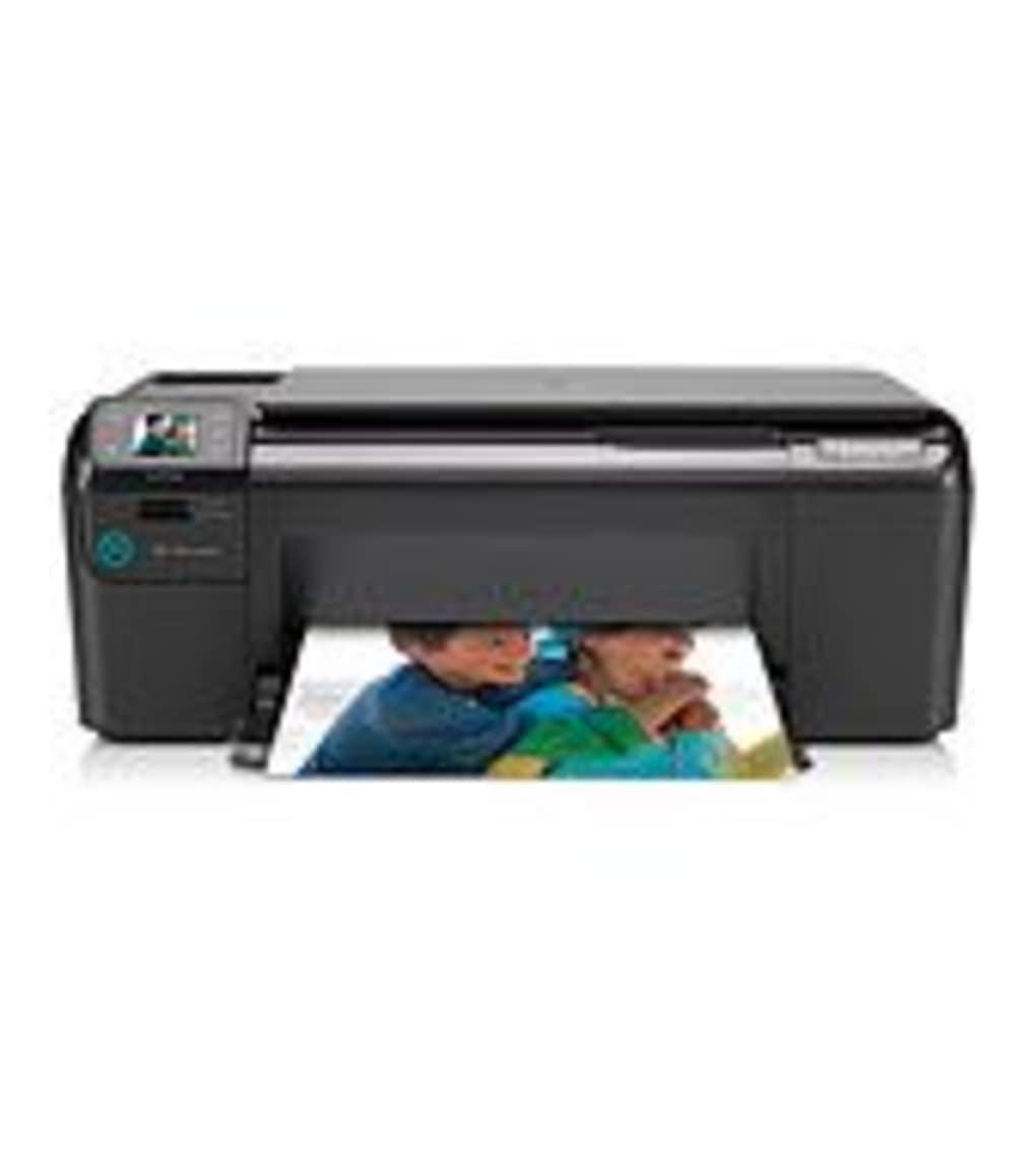 HP Photosmart C4788 Printer drivers