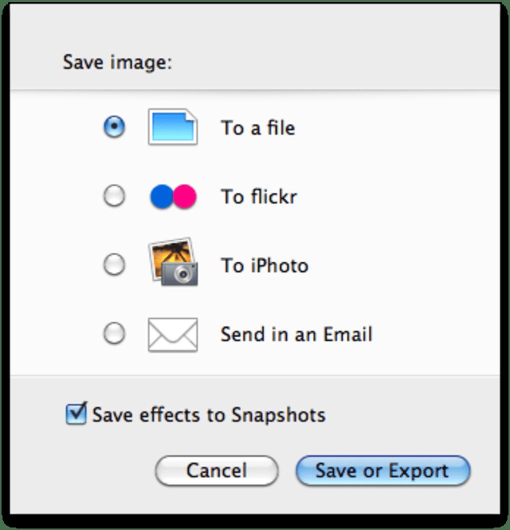 Flare pour Mac - Télécharger