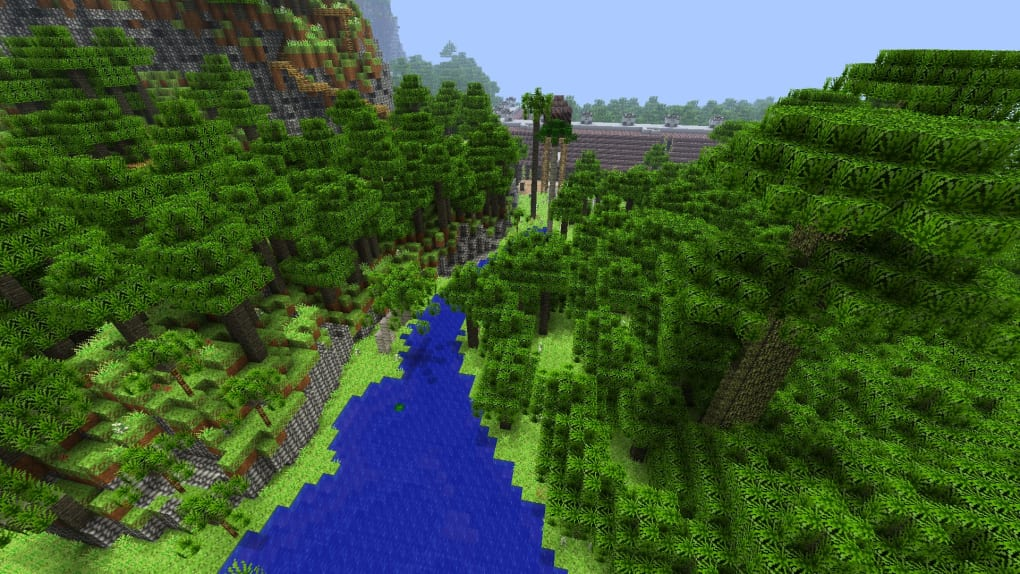 Far Cry 3 Minecraft Pack - Download