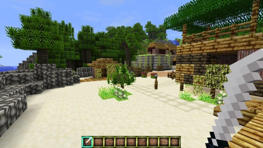 Far Cry Minecraft Pack Download - Minecraft zum spielen