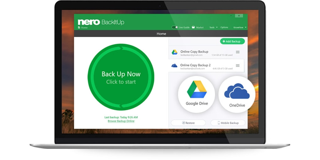 free nero software download for windows 7 64 bit