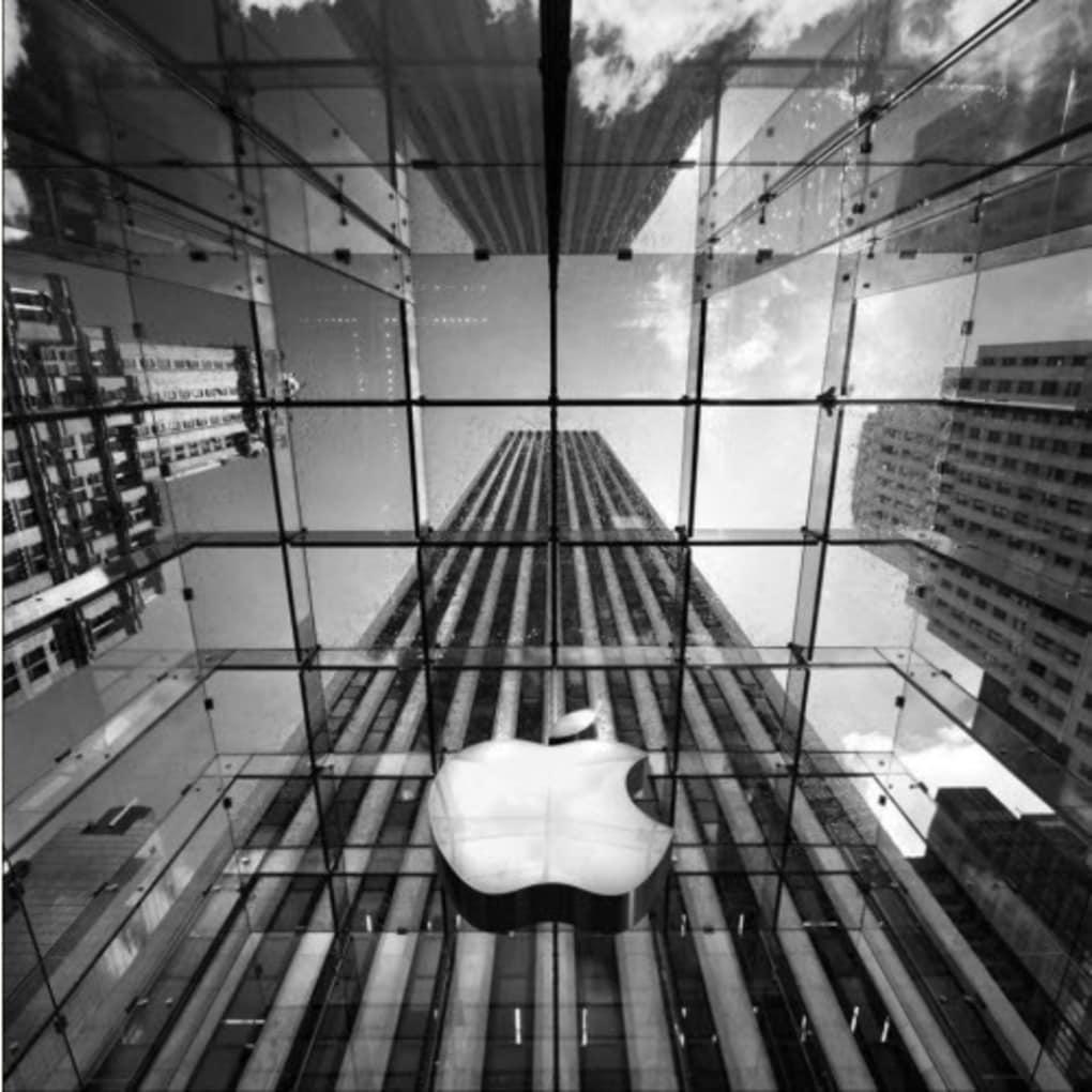 Apple Store Nyc Wallpaper Per Iphone Download